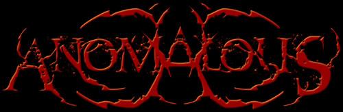 Anomalous - Logo