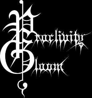 Proclivity Gloom - Logo