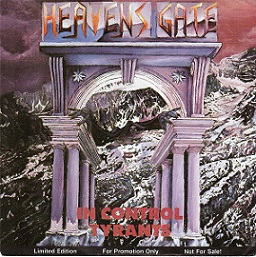Heavens Gate - In Control / Tyrants