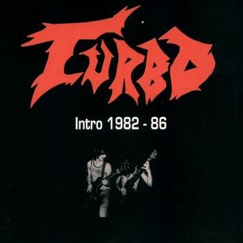 Turbo - Intro 1982-86