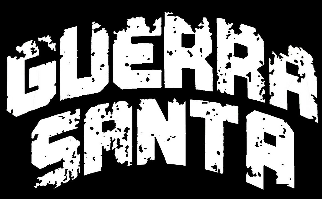 Guerra Santa - Logo