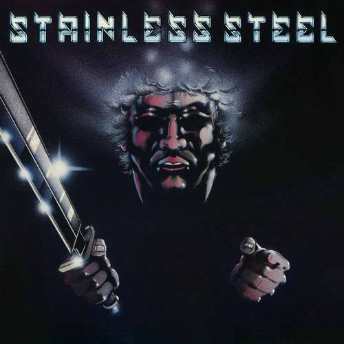 Stainless Steel - In Your Back