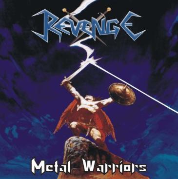 Revenge - Metal Warriors