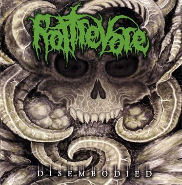 Rottrevore - Disembodied