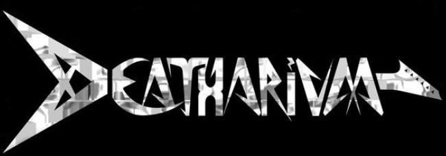 Deatharium - Logo