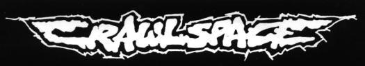 Crawlspace - Logo