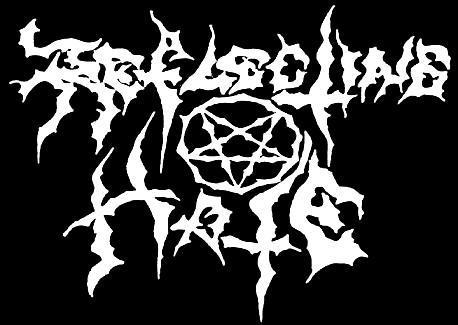 Reflecting Hate - Logo