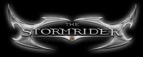 The Stormrider - Logo