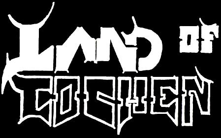 Land of Goshen - Logo