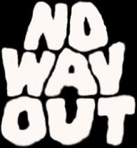 No Way Out - Logo