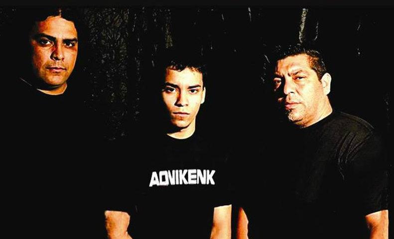 Aonikenk - Photo