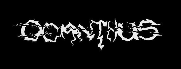 Ocanthus - Logo