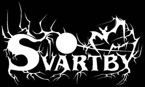 Svartby - Logo