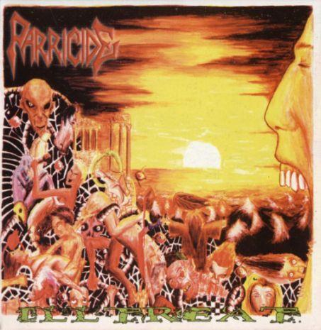 Parricide - Ill-Treat