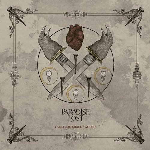 Paradise Lost - Fall from Grace / Ghosts