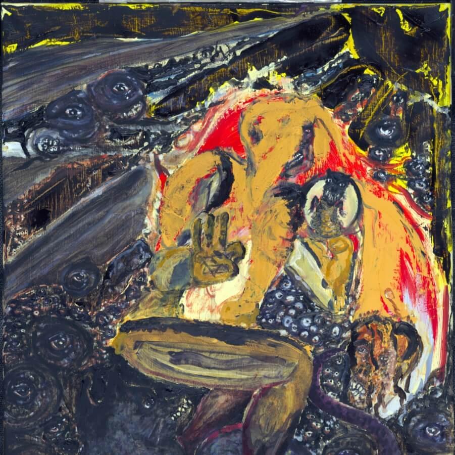 Utzalu - The Grobian Fall