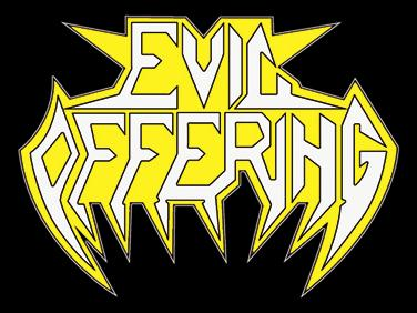 Evil Offering - Logo