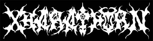Xharathorn - Logo