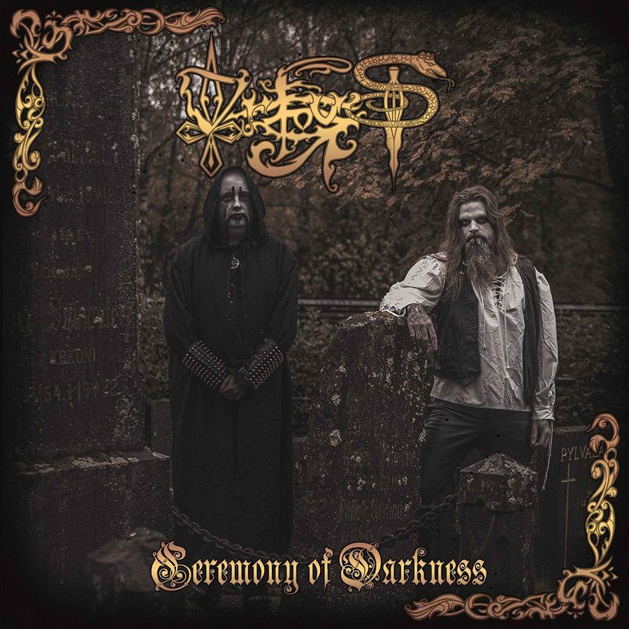Orfvs - Ceremony of Darkness