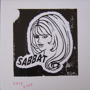 Sabbat - Live Lovefire