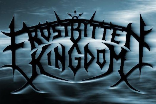 Frostbitten Kingdom - Logo