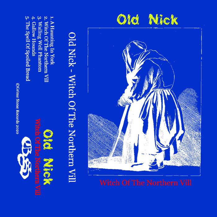 Old Nick - Witch of the Northern Vill