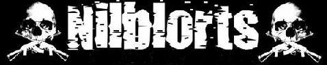 Nilblorts - Logo