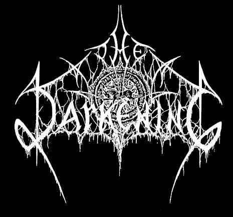 The Darkening - Logo
