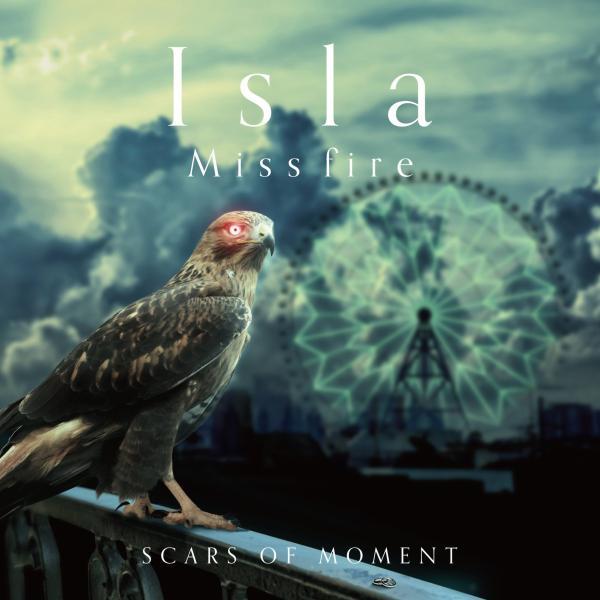 Scars of Moment - Isla