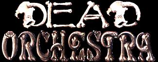 Dead Orchestra - Logo