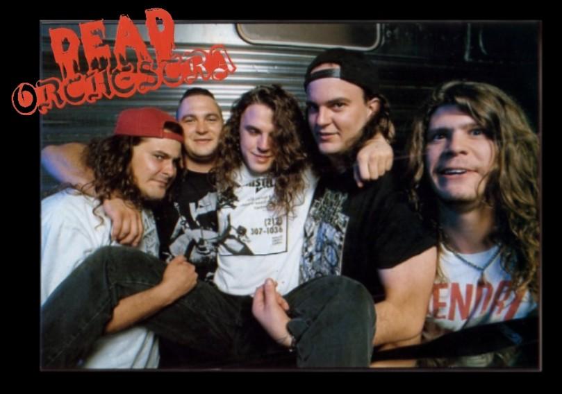 Dead Orchestra - Photo