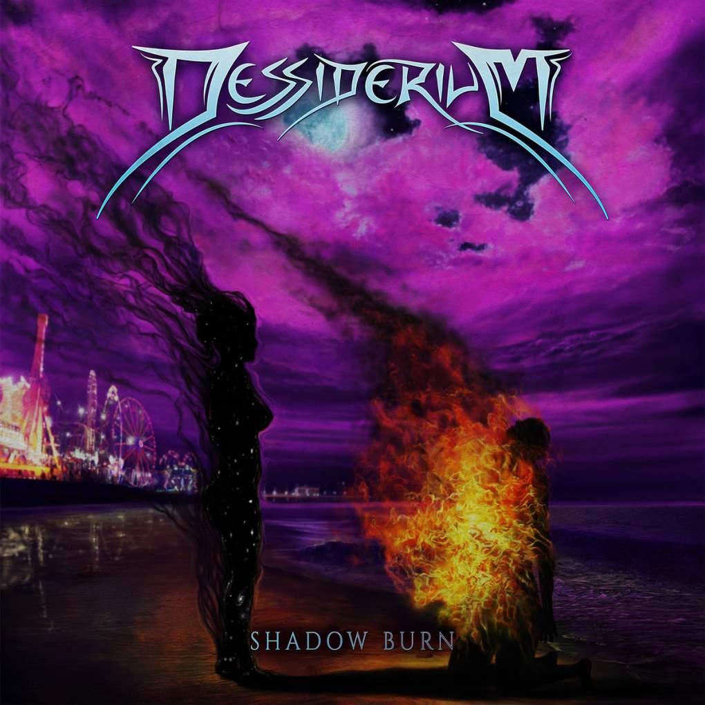 Dessiderium - Shadow Burn
