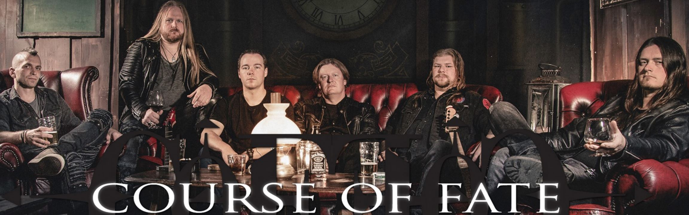 Course of Fate - Photo