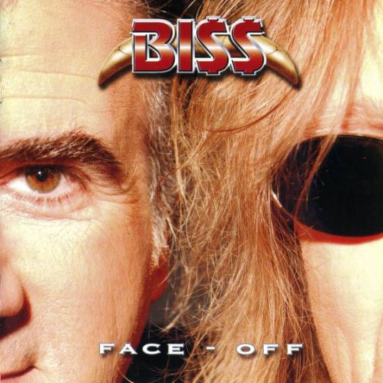 Biss - Face-Off