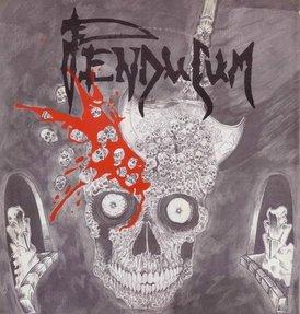 Pendulum - Skull Fuck