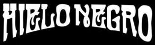 Hielo Negro - Logo