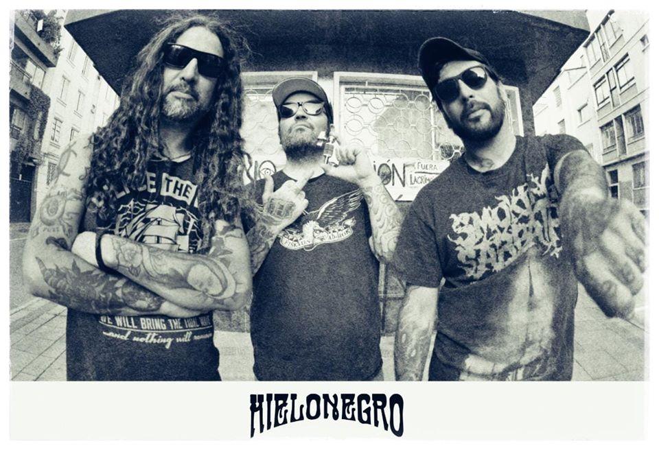 Hielo Negro - Photo