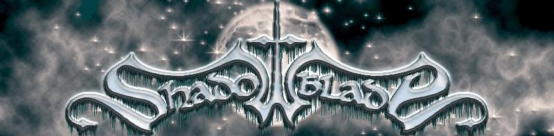 Shadowblade - Logo
