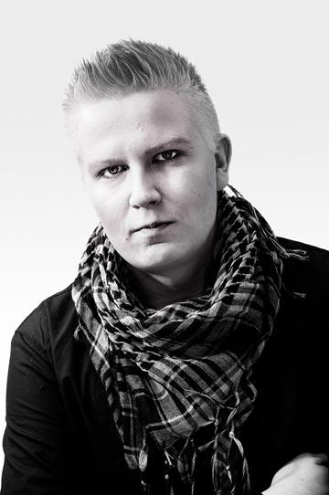 Marko Lindroos