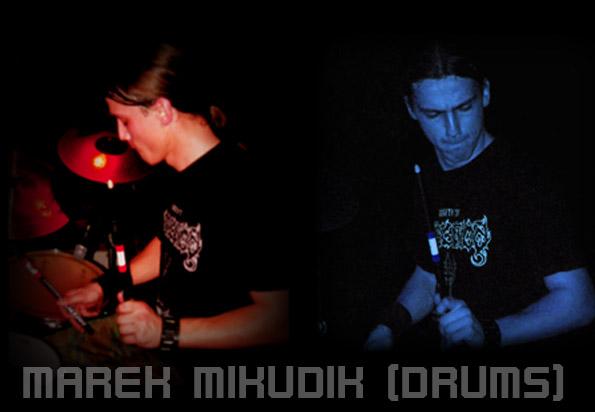 Marek Mikudík