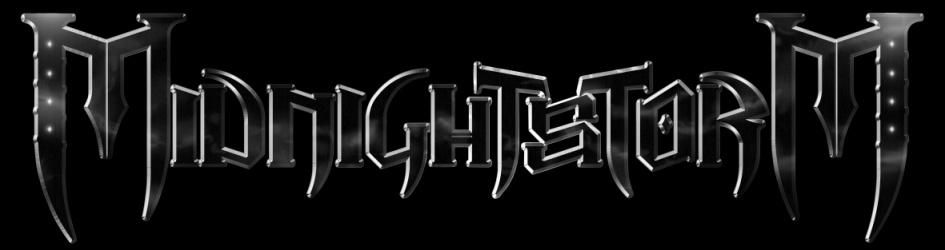 Midnightstorm - Logo
