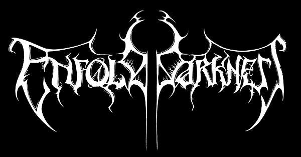 Enfold Darkness - Logo