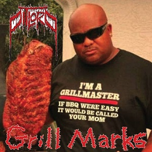 Pit Lord - Grill Marks