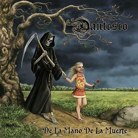 Dantesco - De la mano de la muerte