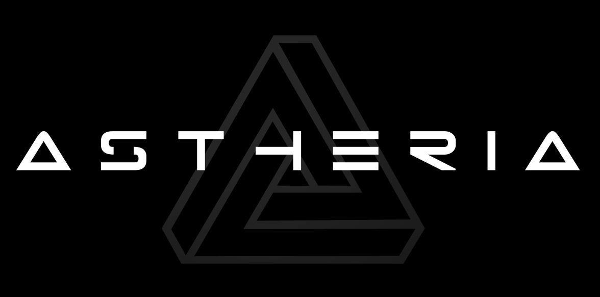 Astheria - Logo