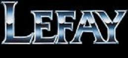 Lefay - Logo