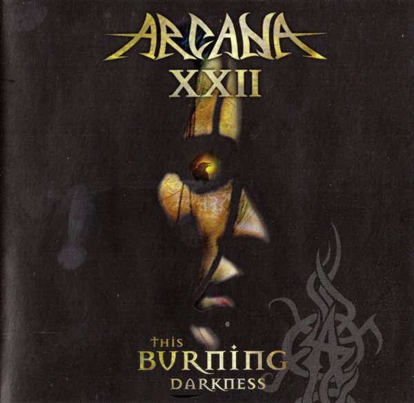 Arcana XXII - This Burning Darkness