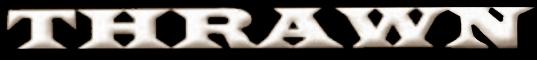 Thrawn - Logo