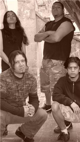 Dark Prophecy - Photo
