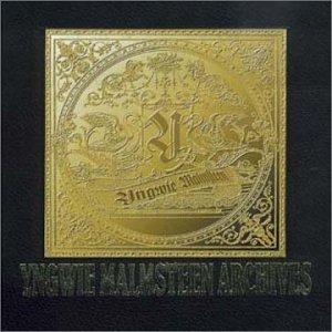 Yngwie J. Malmsteen - Yngwie Malmsteen Archives